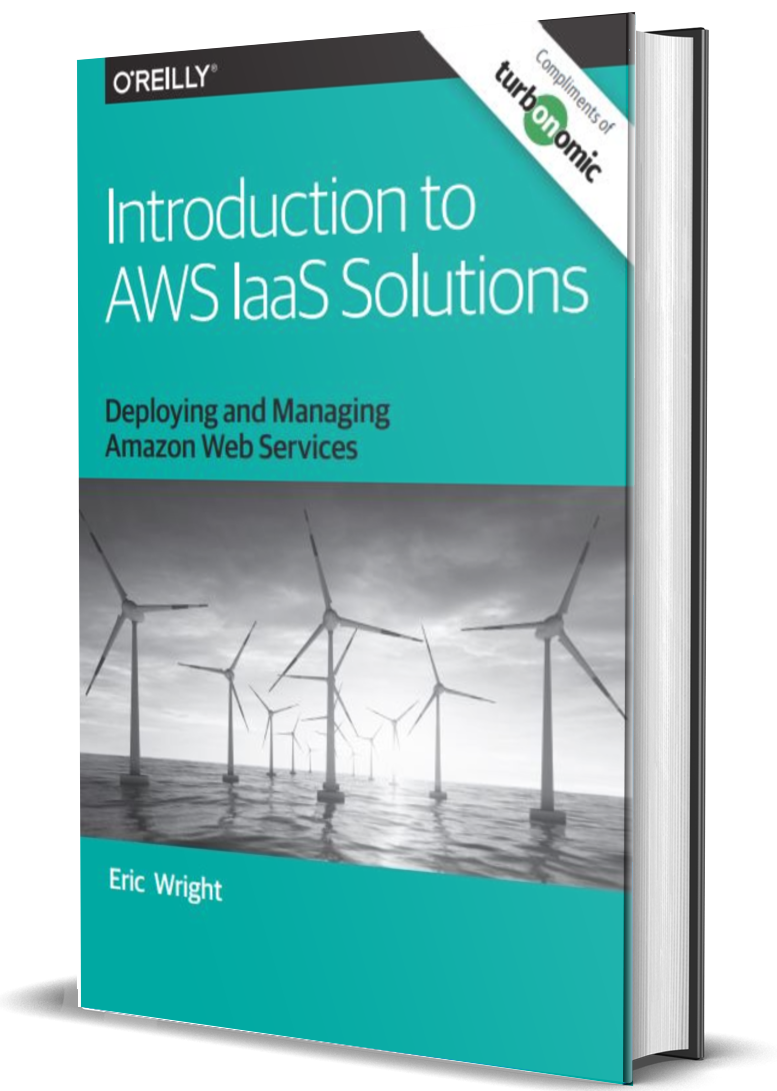 into to aws iaas ebook