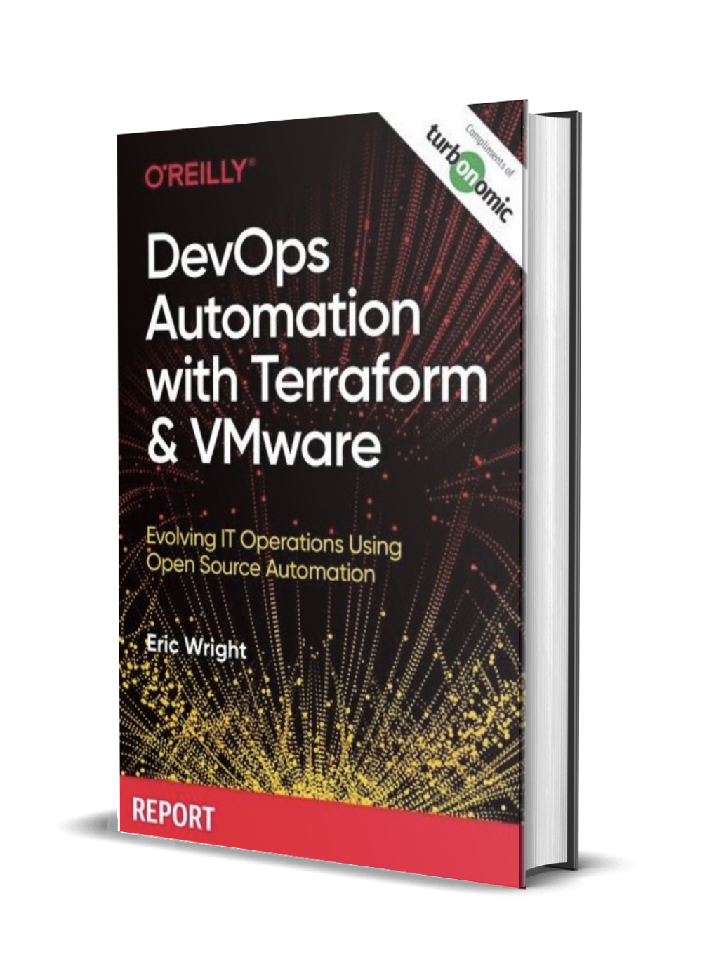 DevOps Automation with Terraform & VMware